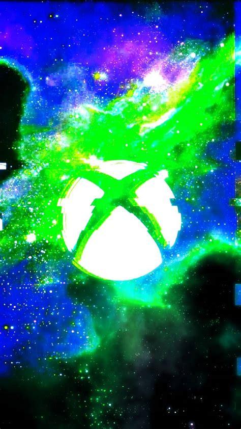 Xbox Galaxy Wallpaper By Wayneeditz00 A2 Free On Zedge