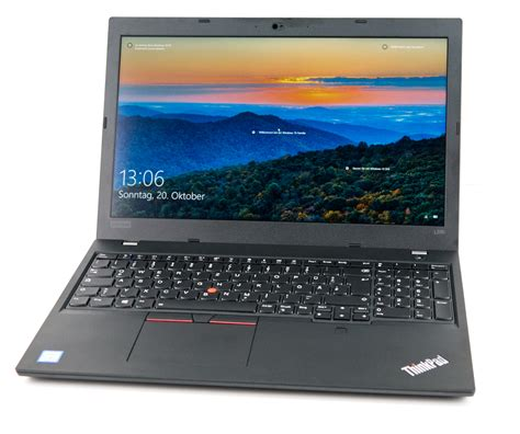 lenovo thinkpad   budget business laptop  falls