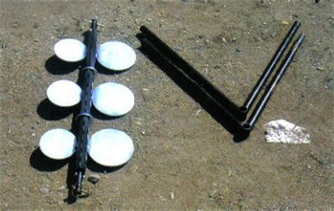 spinner target custom steel targets