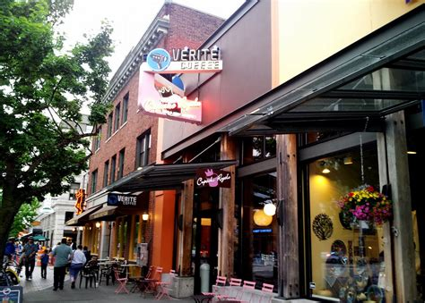 See our picks for the of the best seattle coffee shops plus a bonus recommendation. SeattleFlyerGuy's All-Purpose Travel Blog: Top 15 Seattle Coffee Shops (1 through 5)