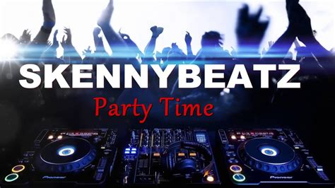 Skennybeatz Party Time Balkan Youtube