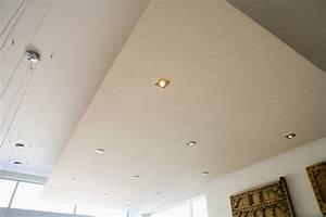 Installer Spot Plafond Existant : comment poser un spot encastrer au plafond ~ Dailycaller-alerts.com Idées de Décoration