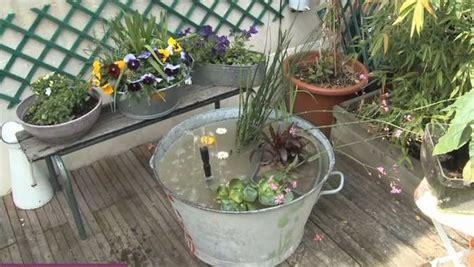Idee Deco Bordure De Jardin by D 233 Co R 233 Cup Pour Le Jardin Une Bassine En Zinc
