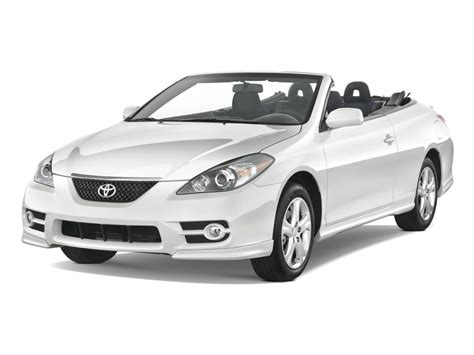 toyota camry solara coupe car  catalog