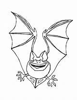 Halloween Bat Coloring Bats Souris Chauve Coloriage Fledermaus Colorir Kolorowanki Nietoperz Fantomes Ausmalbilder Zum Ausmalen Kleurplaat Vleermuis Kleurplaten Malvorlagen Coloriages sketch template
