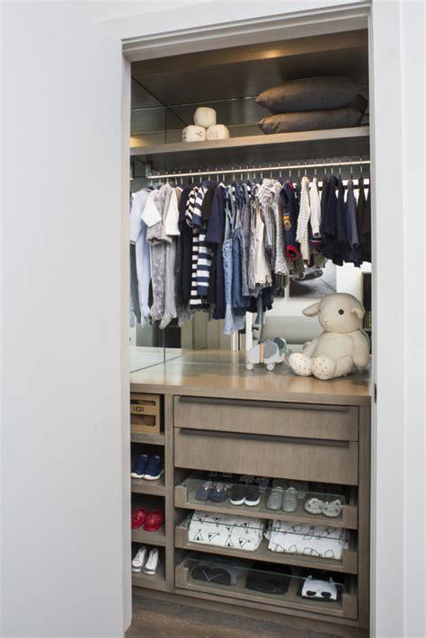 la closet design nursery closets to die for an expert s best organization