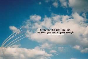 Image Quotes! - musicandlyricss: Optimistic-...