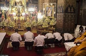 Thailand's Crown Prince Maha Vajiralongkorn today became ...
