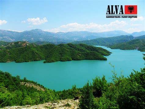 Liqeni i Bovillës, Tiranë - Fotografi   Alva
