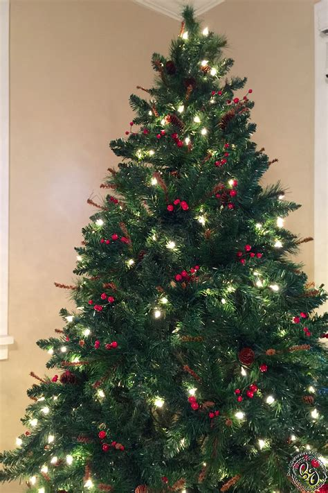 Decorating Trees by Tree Decorating 101 Being Genevieve