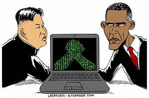 Kim Jong-un | Latuff Cartoons