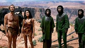 So's Reel Thoughts: Planet of the Apes (1968)