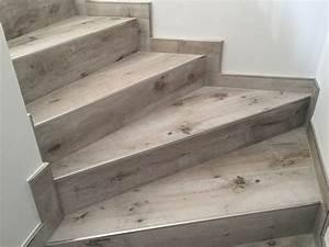 Treppe Fliesen Mit Schiene Anleitung : flaviker dakota bodenfliese naturale 20x120 cm in 2019 ~ A.2002-acura-tl-radio.info Haus und Dekorationen