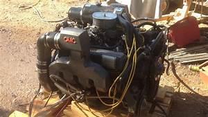 460 7 5l Omc Ford Big Block King Cobra Marine Engine