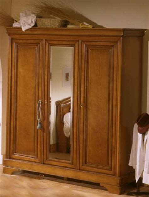 chambre style louis philippe cuisine armoire chambre adulte bois chaios cool