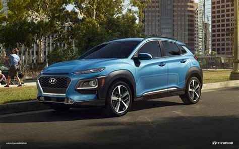 Why Buy 2018 Hyundai Kona L Centennial Colorado