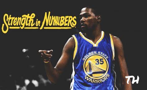 Kevin Durant Warriors Uniform BLue Wallpaper   2021 Live ...