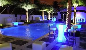 Pool Party Decor Harmony Rental