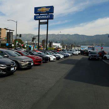 Community Chevrolet  85 Photos & 336 Reviews Garages