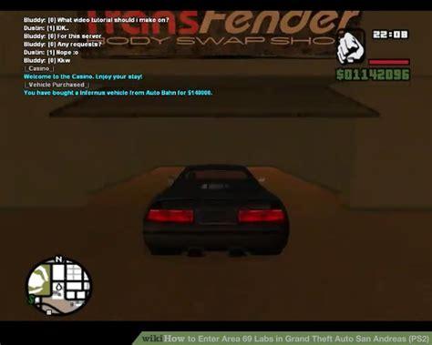 Vehicle Locations Guide By Thashoka89 Gta San Andreas