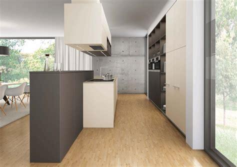 le de cuisine suspendu les nouvelles cuisines design de leicht inspiration cuisine