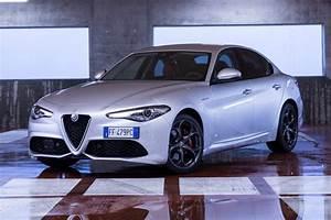 Essai Alfa Romeo Giulia : essai alfa romeo giulia veloce 280 notre avis sur la veloce essence photo 8 l 39 argus ~ Medecine-chirurgie-esthetiques.com Avis de Voitures