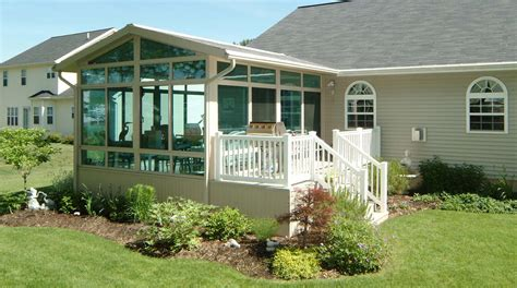 Sunroom Installation Cost by 3 Factors To Look For In Replacement Sunroom Windows
