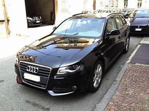 Audi Break Occasion : audi a4 d 39 occasion vendre 2 0 tdi 16v 170cv ann e 2009 marseille voiture neuve et d ~ Gottalentnigeria.com Avis de Voitures