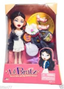 Lil Bratz Doll Clothes