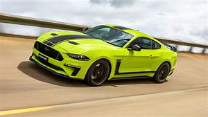 2020 Ford Mustang R-Spec pricing: Supercharged V8 limited edition for Australia | CarAdvice