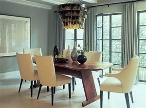 decoration peinture salle a manger meilleures images d With idee deco maison neuve 13 deco salle a manger couleur tendance exemples damenagements