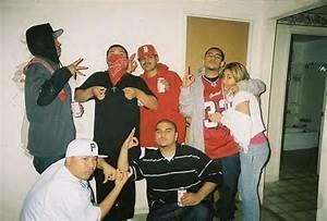 North Side Mafia XIV (Unofficial Gang) - Los Santos Roleplay