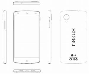 Google Nexus 5 Specs Leak Via Online Pdf Service Manual