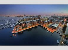 Union Wharf Baltimore Apartments