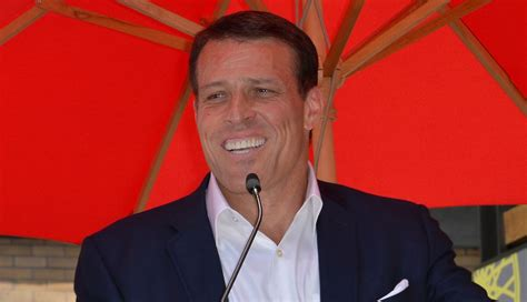 10 tony robbins quotes about success motivation
