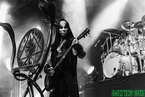 Nergal Archives | Ghost Cult MagazineGhost Cult Magazine
