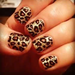 Cheetah nail designs art expert