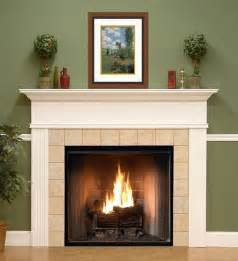 Killen Custom Fireplace Mantel