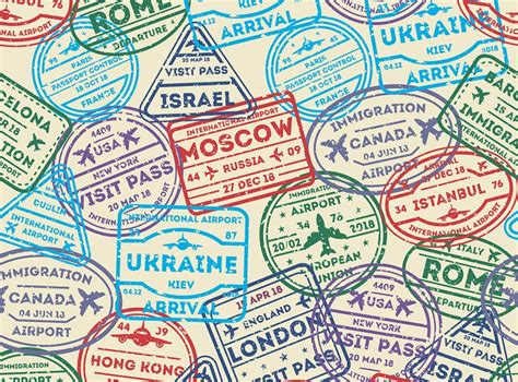 Do I Need A Travel Visa For The Country I'm Visiting?