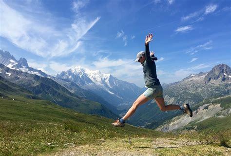 du mont blanc hiking the tour du mont blanc eat drink paleo