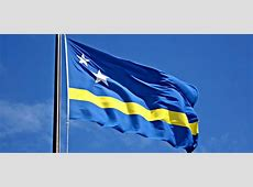 Curacao Flag Day Nights Publications