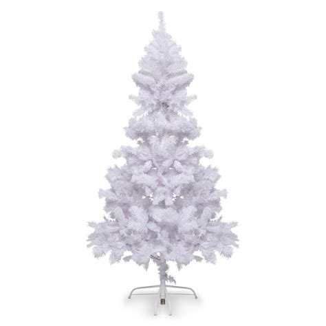 basic 6ft white christmas tree tj hughes