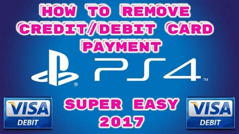 Apr 03, 2020 · the suggested fix for the bugged warzone install on ps4 is an easy one, as all you have to do is quit your game. How to delete your debit card details on PS4 2017 - YouTube