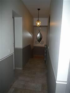 awesome idee de couleur pour un couloir images design With quelle couleur de peinture pour un hall d entree 18 deco cage escalier interieur