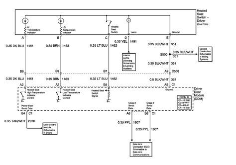 2002 jetta heated seats wiring diagram wiring diagram