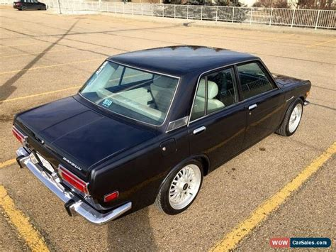 Datsun 510 For Sale by 1972 Datsun 510 For Sale In Canada