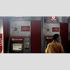 Bank Ocbc Nisp Target Jadi Bank Kelas Kakap Pada 2021  Katadata News