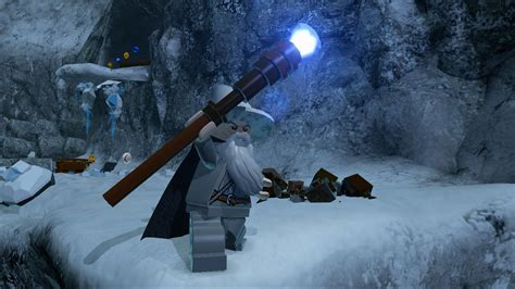 Lego The Lord Of The Rings Gamespot
