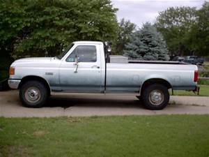 1988 Ford F-250 - Overview