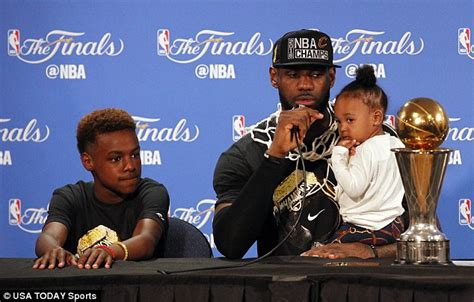 lebron james son   scholarship offers